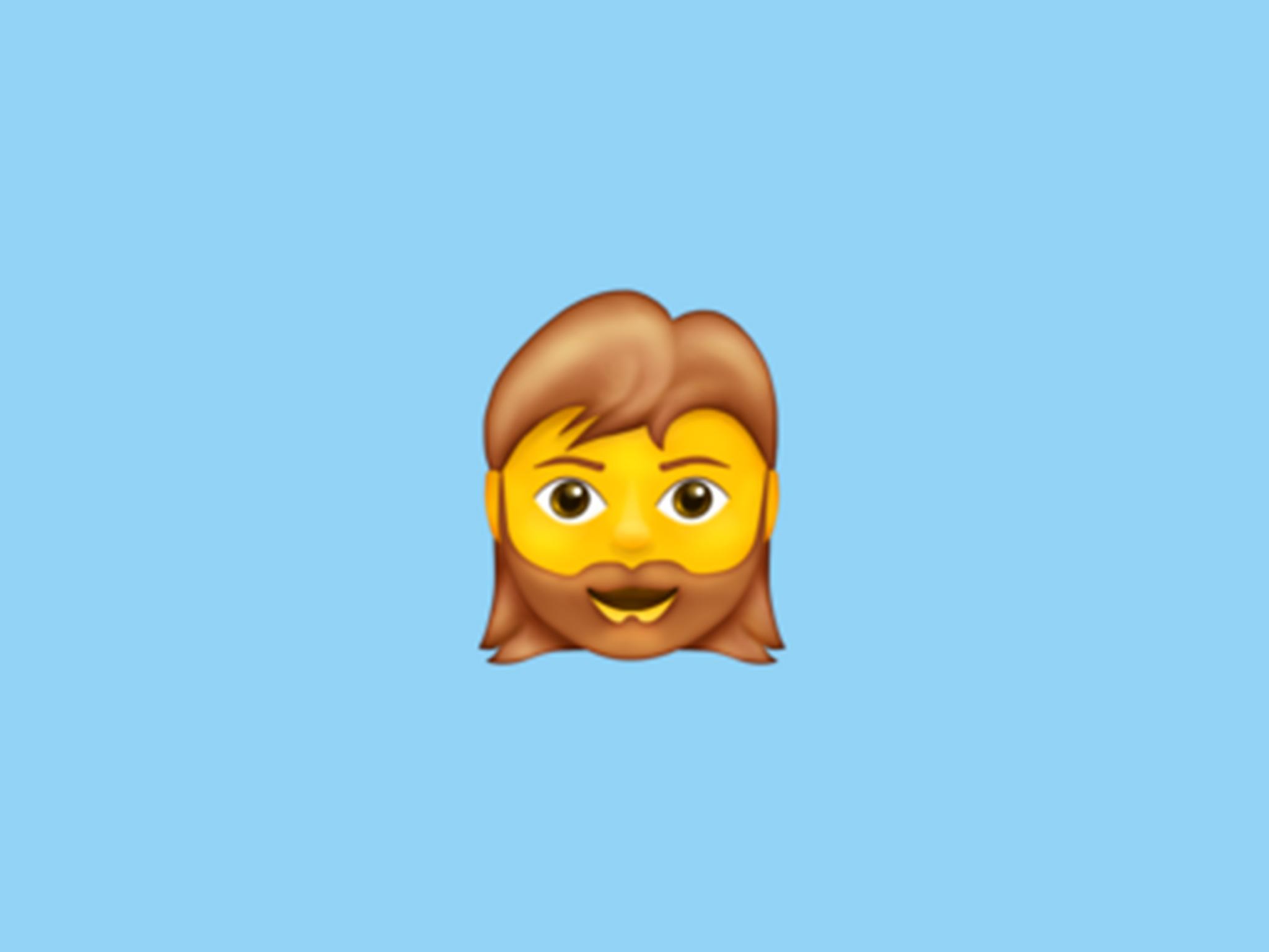Emojis mais inclusivos