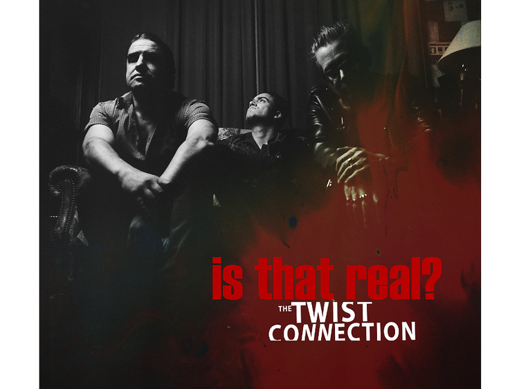 TheTwistConnection -Is That Real?