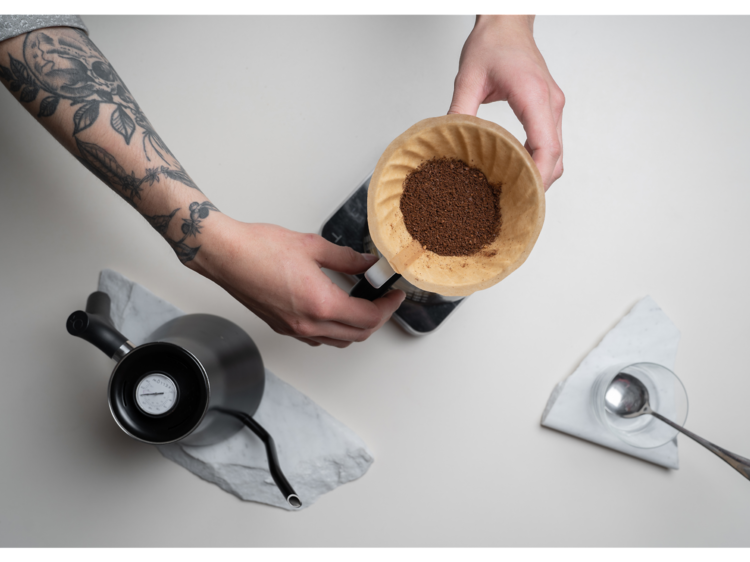 The Specialty Coffee Society