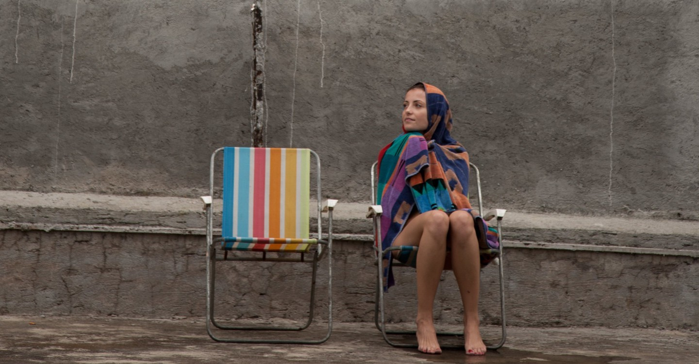 Still de la película mexicana Rezeta