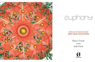 Euphony -NEW YEAR COUNTDOWN-
