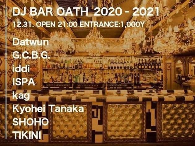 OATH 2020-2021