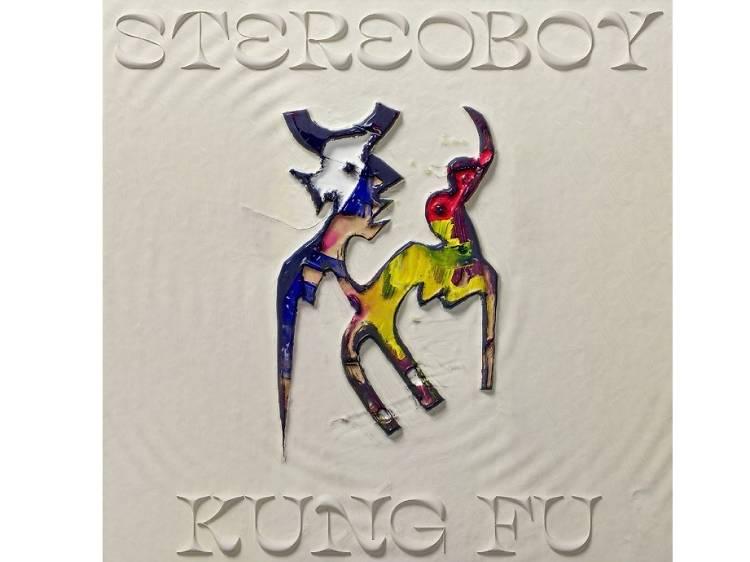 Stereoboy - Kung Fu