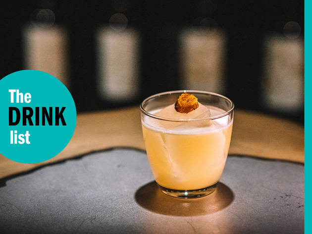 The 50 absolute best bars in Hong Kong