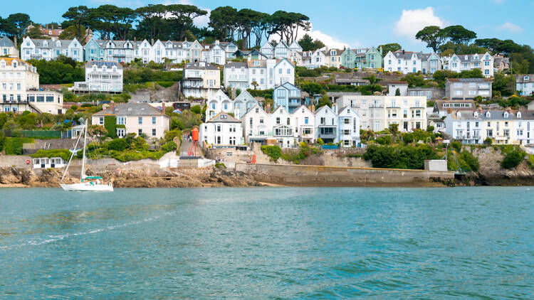 The ultimate guide to Fowey