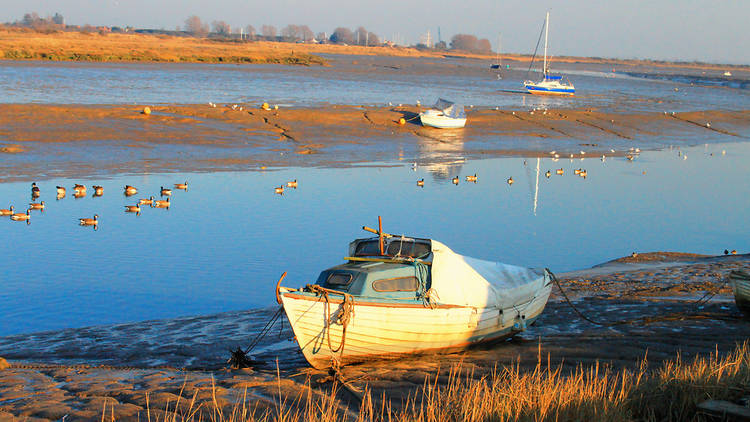 The ultimate guide to Maldon