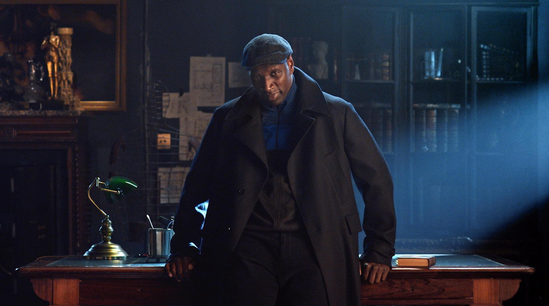'Lupin', la nueva serie de Netflix