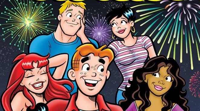 Create Your Own Comic Book with Archie Comics' Top Illustrator