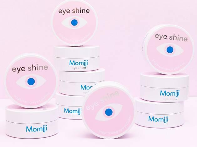 Eye Shine Hydrogel Patches de Momiji