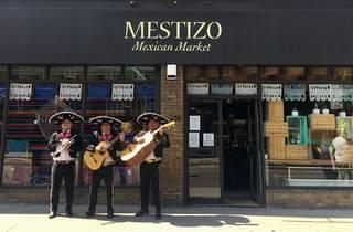 Mestizo Mexican Market