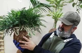 Manel Jardineiro