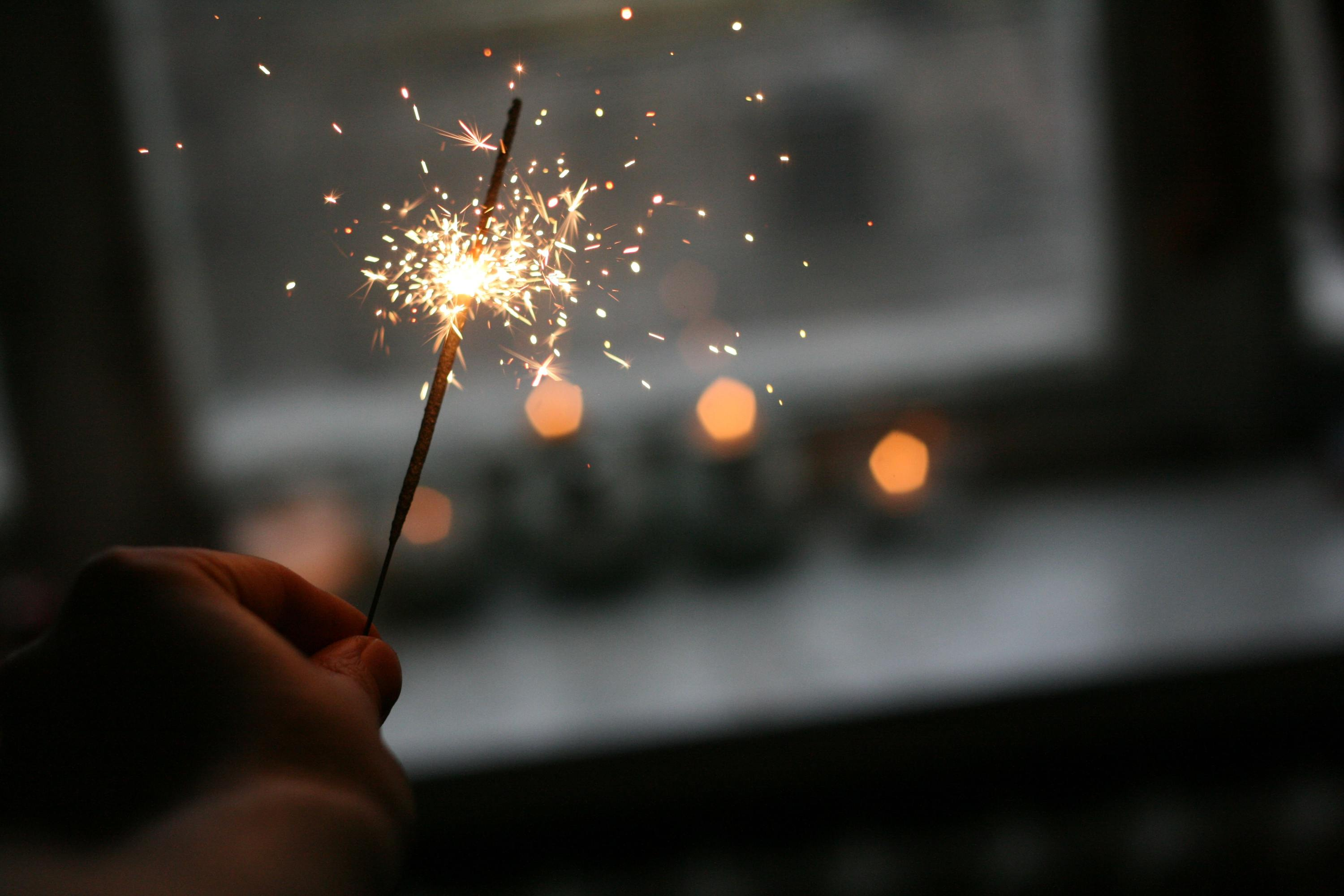 New Year's Eve: Taking us into 2021 are optimism and hope