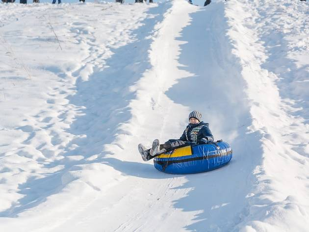The best Poconos resorts for family fun