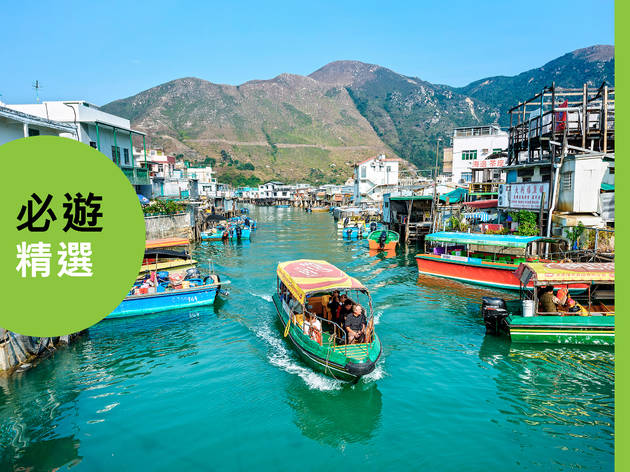 Best Things to Do in HK