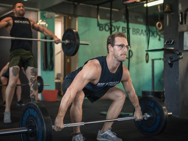 Body By Brando Paddington Gym
