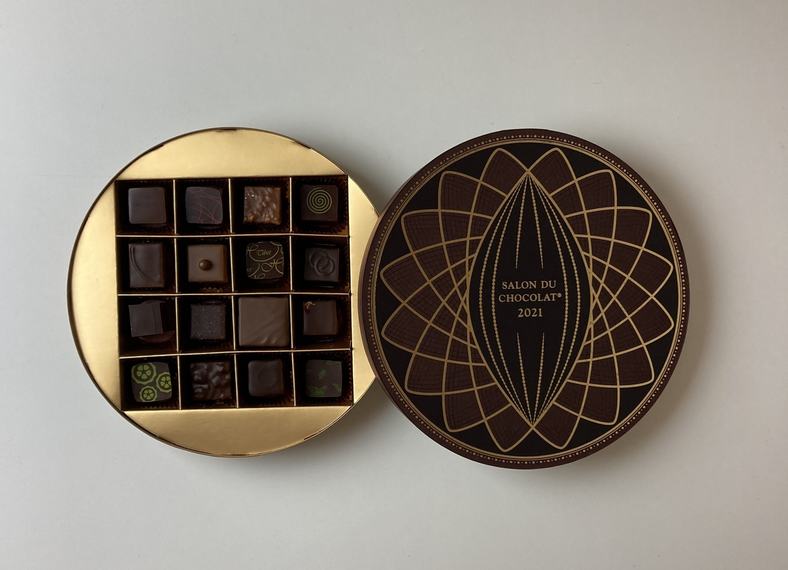 毎年にぎわうチョコレートの祭典、今年はオンラインでも開催