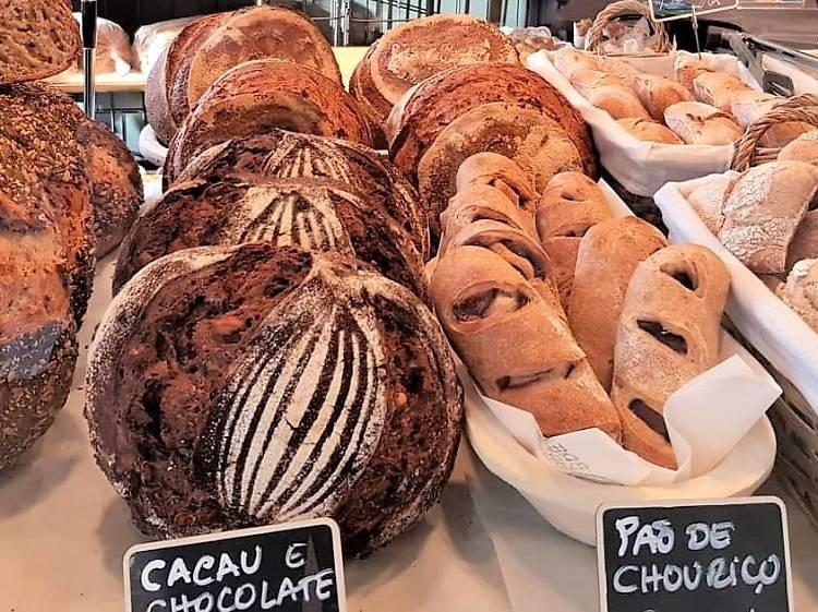 Bread & Brunch Bakery