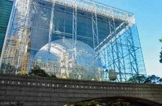 hayden planetarium amnh