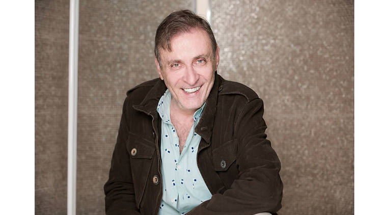 Morris Gilbert