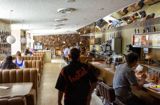 101 Coffee Shop