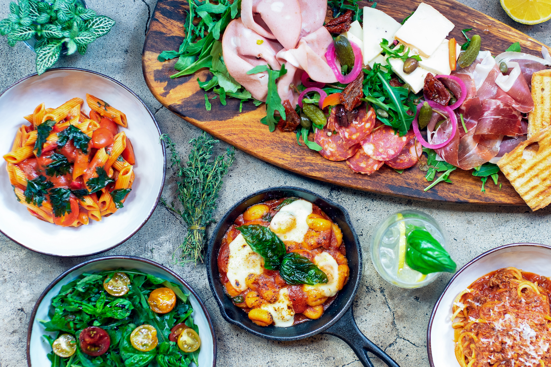 New restaurants to try in Hong Kong this January