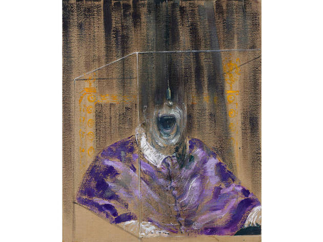 Francis Bacon, Head VI, 1949 © The Estate of Francis Bacon. All rights reserved, DACS/Artimage 2020. Photo: Prudence Cuming Associates Ltd