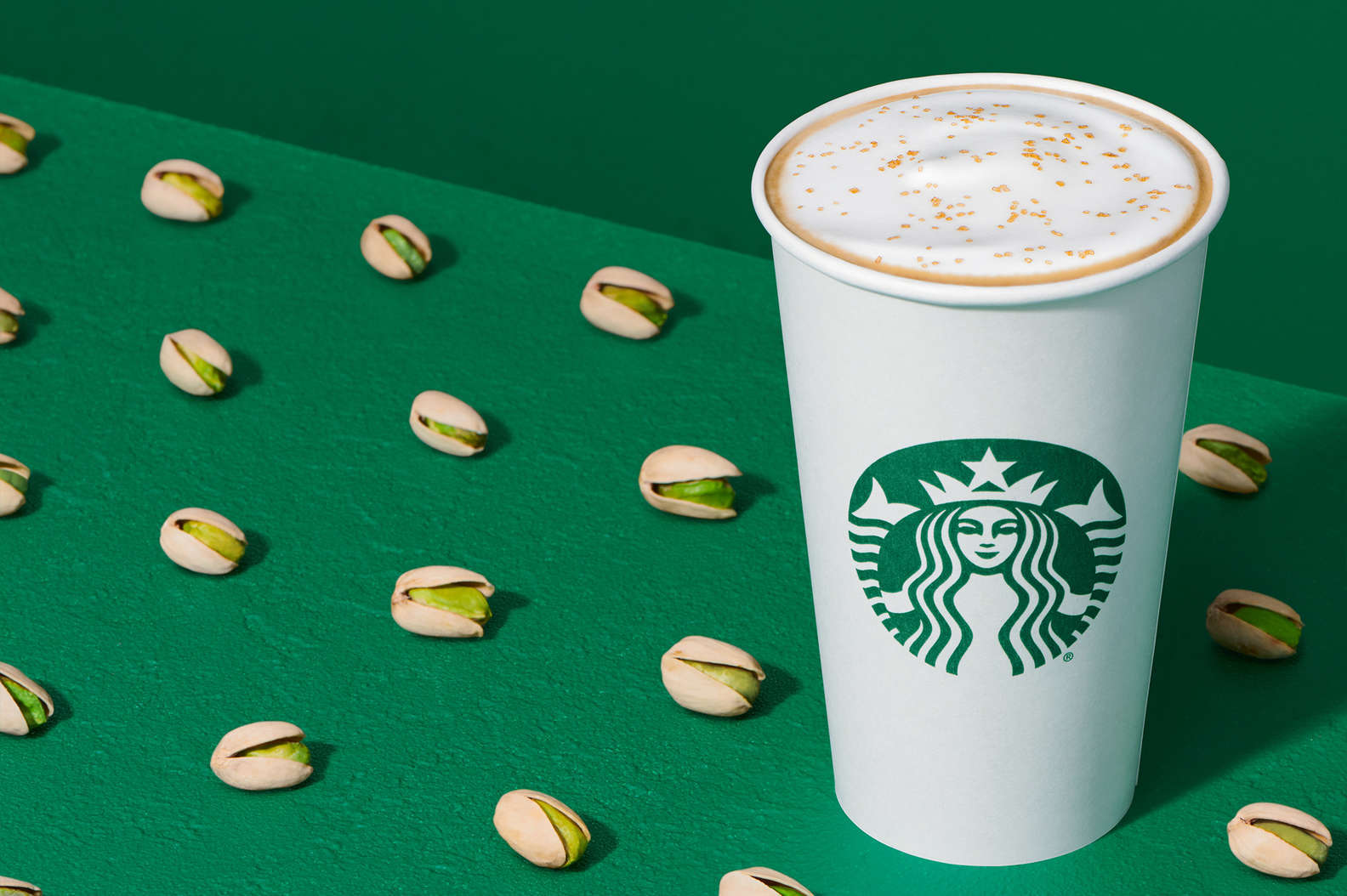 Starbucks just added two (extra-sounding) new winter drinks to its menu