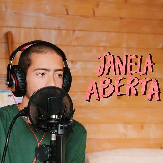 Janela Aberta