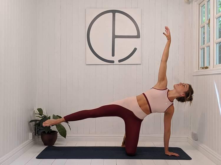 Core Pilates