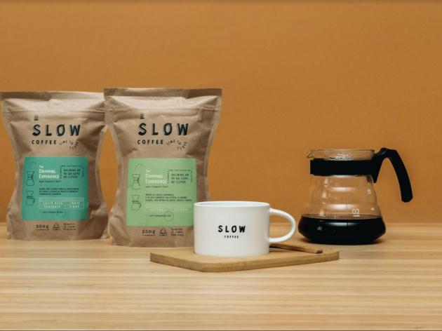 Delta Slow Coffee