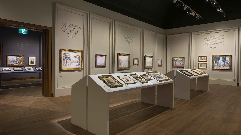 Musée des beaux-arts de Montréal / Montreal Museum of Fine Arts