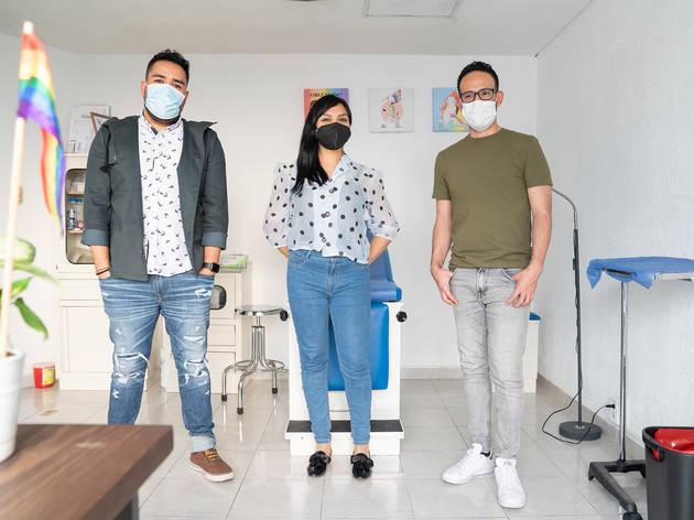 Clínica Salud Diversa