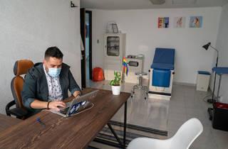 Clínica Salud Diversa, clinica lgbttti