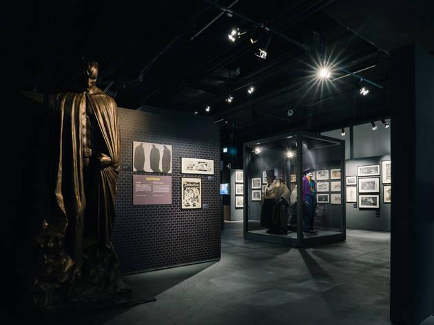 Portal 6311 dc exhibition