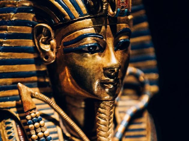 Après Toutânkhamon, La Villette va accueillir une expo autour de Ramsès et l'or des pharaons
