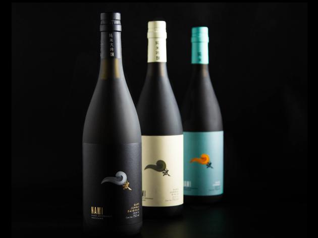 Nami, Sake de Culiacán