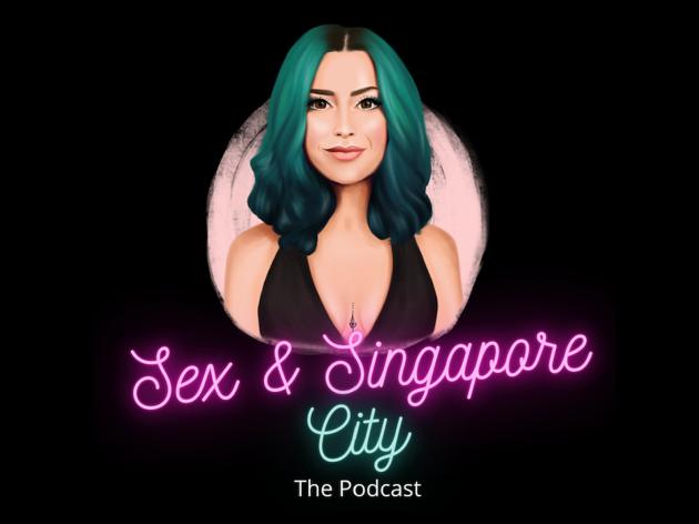 Sex & Singapore City