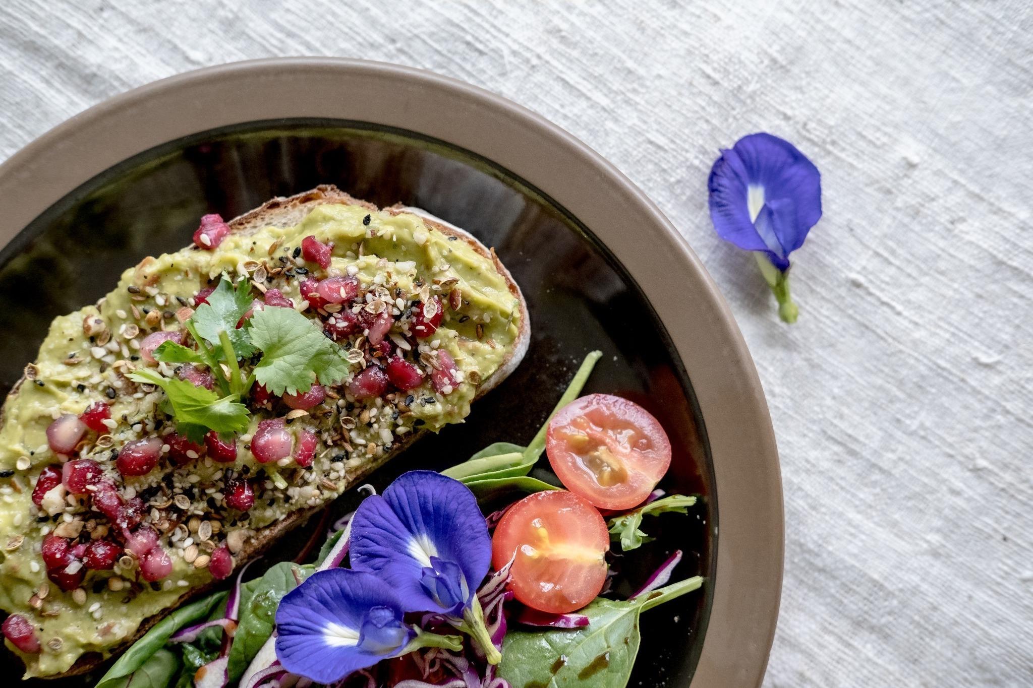 The best vegetarian and vegan restaurants in Singapore