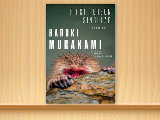 First Person Singular, Haruki Murakami