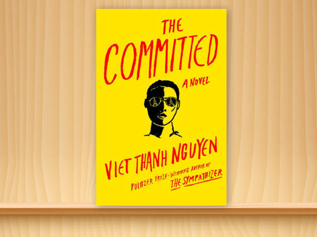 The Committed Viet Thanh Nyugen