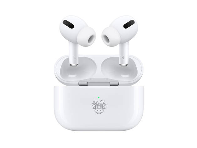 Apple Chinese New Year Ox AirPods Pro