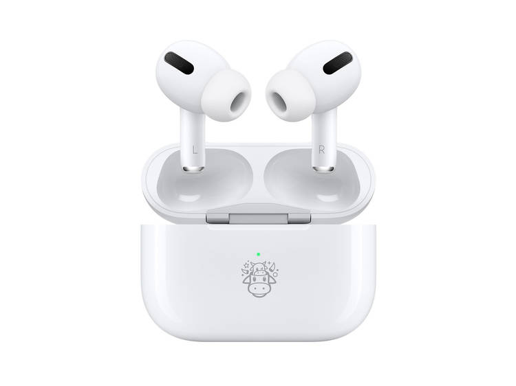 Apple CNY AirPods Pro