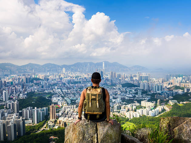 20 ways to be happier and healthier in Hong Kong