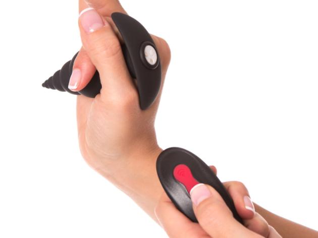 Vibradores a distancia: orgasmos a solo un clic