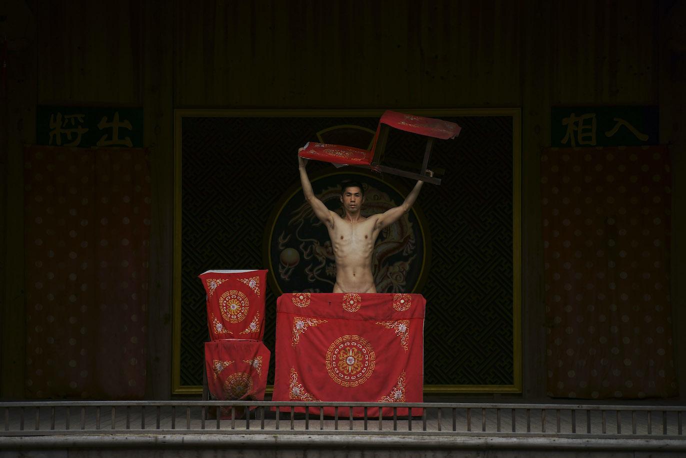Flowers Gallery presents Self by Shen Wei