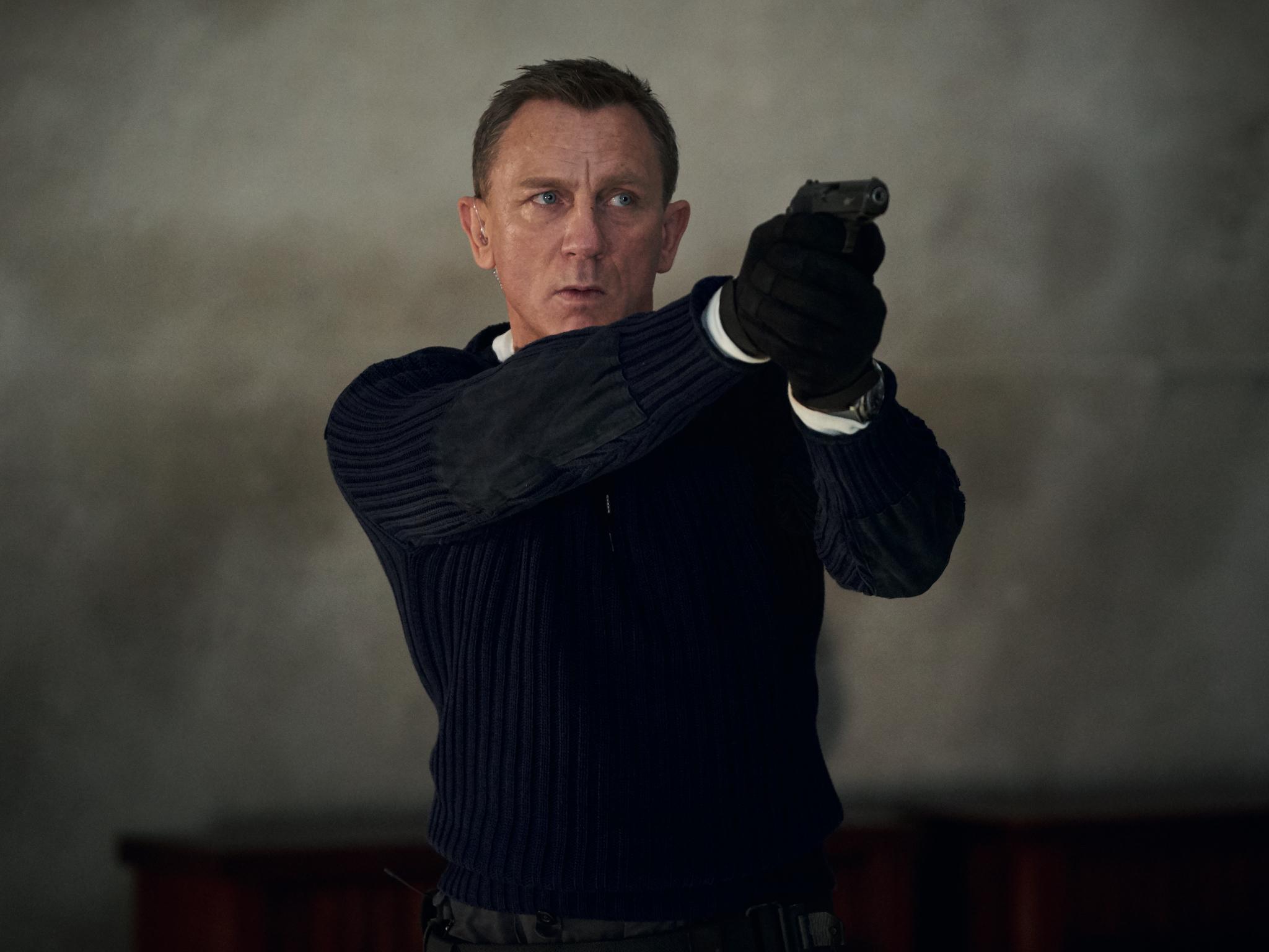 'No Time to Die' is postponed again – and London cinemas respond