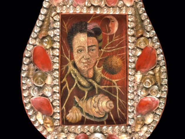 Frida, DMA, galería virtual