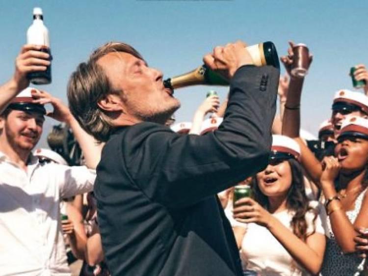 Drunk (2020) de Thomas Vinterberg