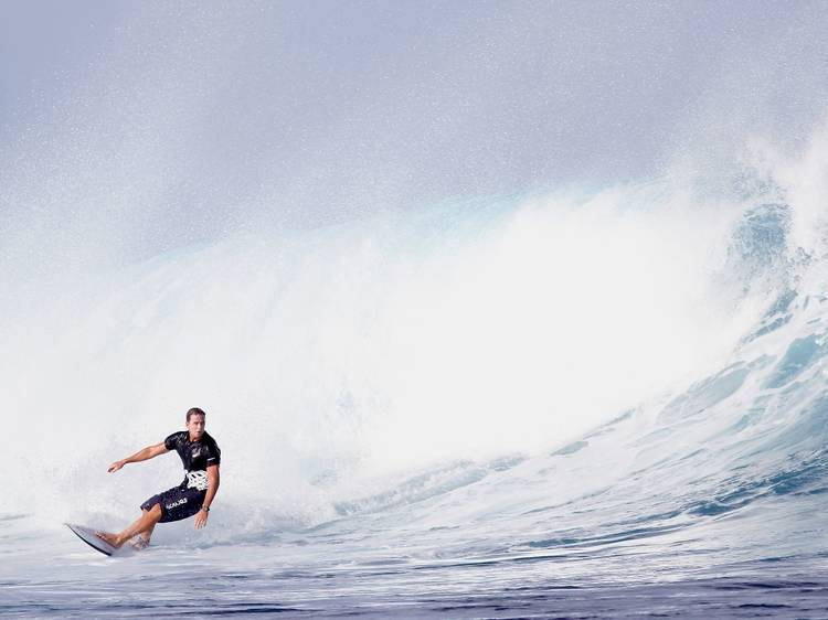 Where to surf and stay in Fiji