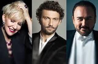 Festival estrellas de la ópera